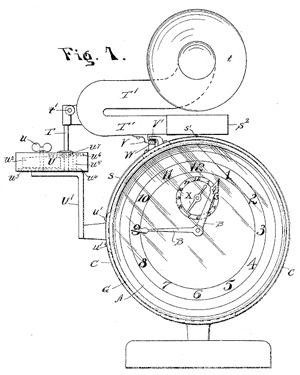 Two Hundred Forgotten U. S. Phonograph Patents (1878-1912