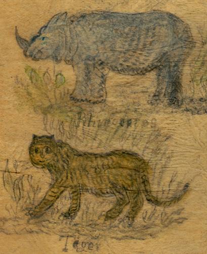 hawkins-rhinoceros+tiger