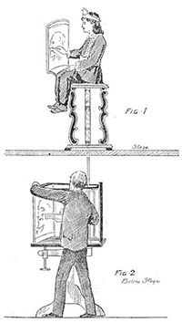 sketching-automaton