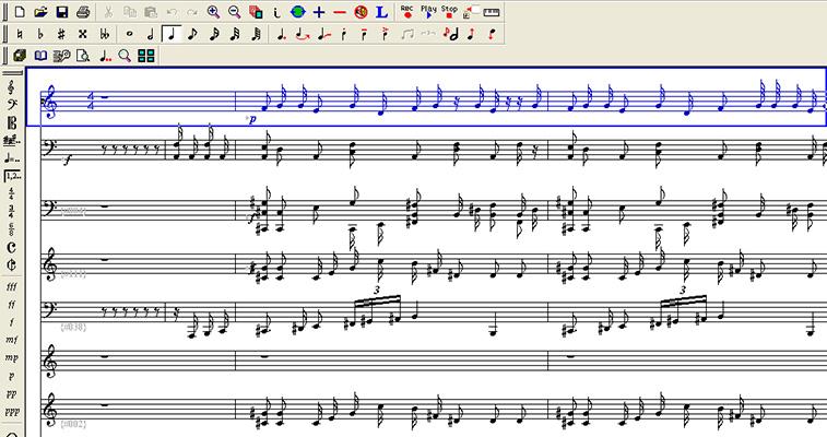 A Memoir about MIDI | Griffonage-Dot-Com