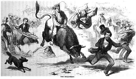 bull-feast