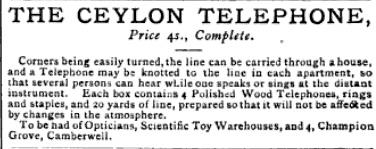ceylon-telephone