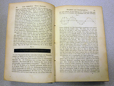 helmholtz-1863-two-pages