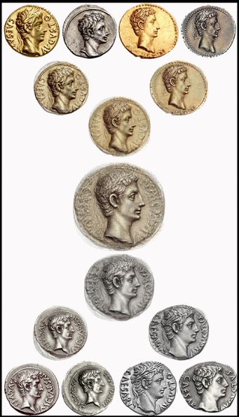 augustus morph 8 sources