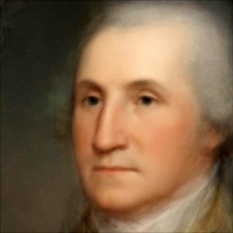 george-washington-composite-of-13-different-painters
