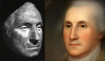 george-washington-life-mask-vs-composite