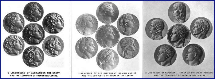 galton-alexander-roman-ladies-napoleon