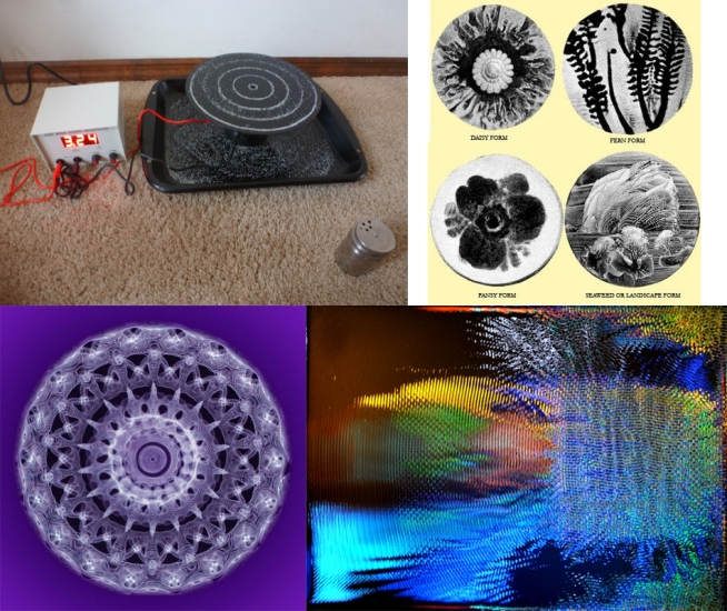 Sound Wave Art: Current Practices, Future Possibilities | Griffonage